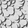 Acetaminofén, medicina droga