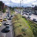 Movilidad Bogotá Autopista Norte - Josegacel29 - Wikipedia (CC BY 3.0)