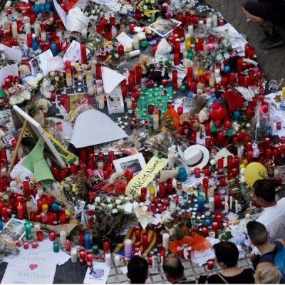 El Barcelona rendirá un homenaje a la víctimas del atentado - Foto: AP