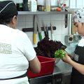 Cocineros taller Bogota