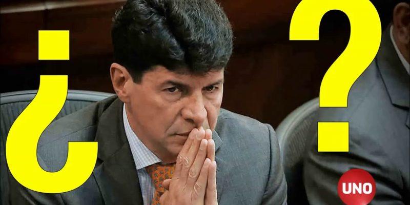 Fiscalía formulará pliego de cargos a Saúl Cruz por inventar agresión de Noticias Uno