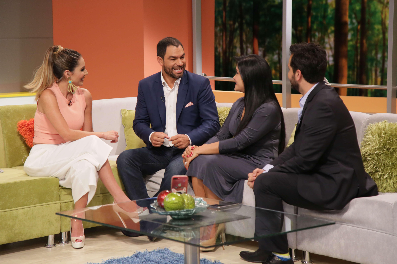 El ´Gato´ Pérez regresa a la televisión con La Titular