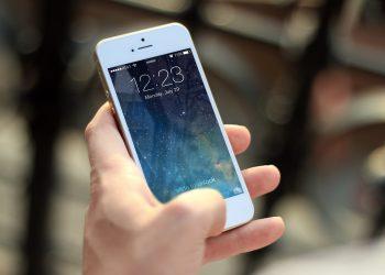 Indicadores smartphones