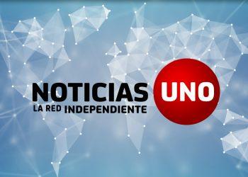 Noticias Uno emision