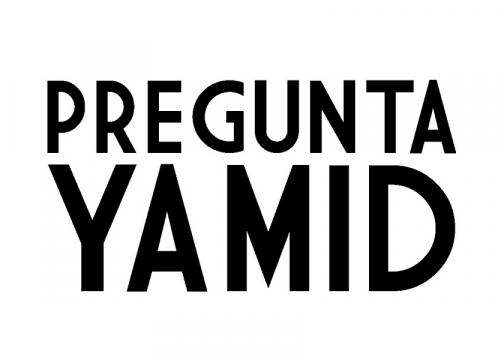 Pregunta Yamid