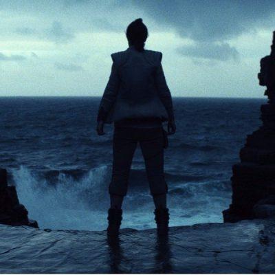 Star Wars revelará un nuevo personaje de la saga - Foto: AP.