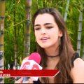 Lucy Vives hija de Carlos Vives