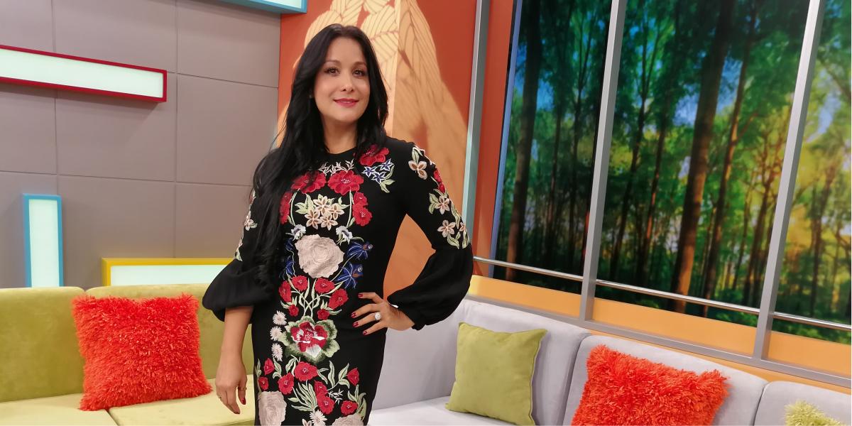 La doctora Carmen Larrazabal será la sexóloga experta del programa.