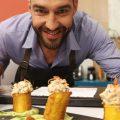 Leo Morán nos enseñará a cocinar de una manera fácil, práctica y con poco presupuesto.