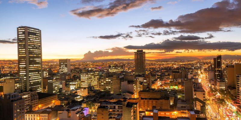 bogota ciudad
