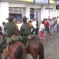 Fila Metropolitano Boletas Colombia Paraguay