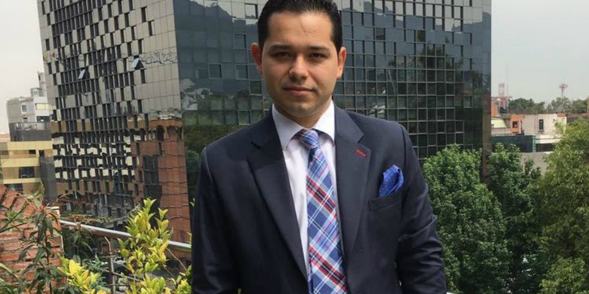 Santos firma extradición a EEUU de abogado implicado en escándalo corrupción