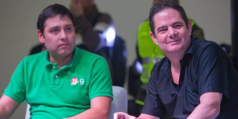 Lizcano y Vargas Lleras