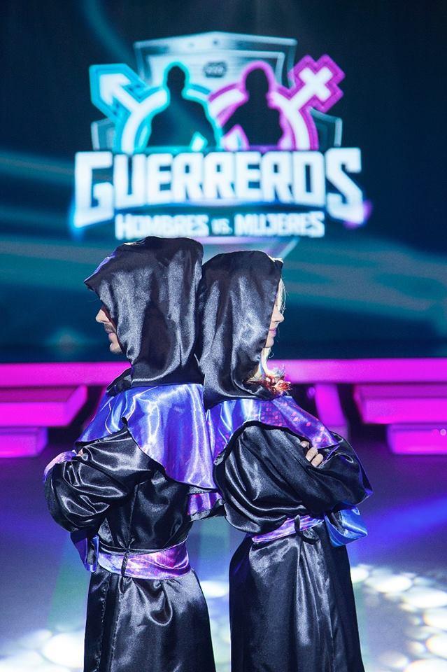 Conoce a los dos nuevos participantes que llegaron a Guerreros