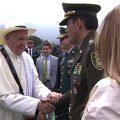 Papa en Medellín