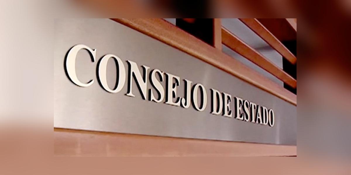 Consejo de Estado condena a contratistas por caída de ...