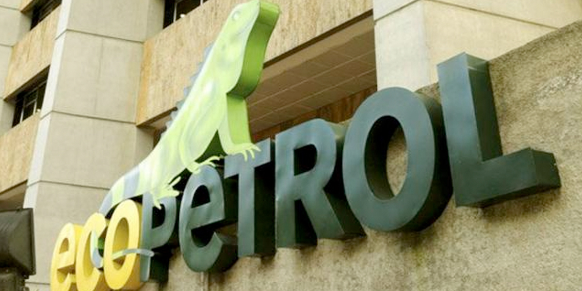 Utilidad neta acumulada de Ecopetrol suma $3,19 billones a septiembre