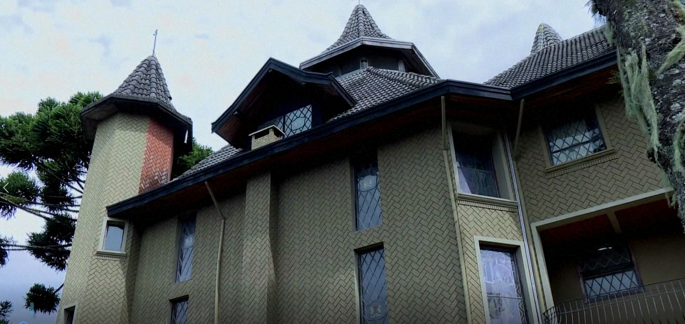 """La Escuela de Magia """"Hogwarts brasileña, inspirada en Harry Potter abrió sus puertas"""