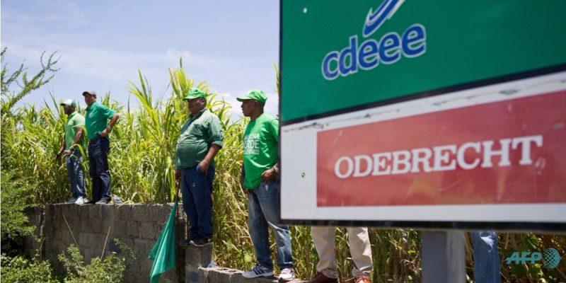 El escándalo de Odebrecht es uno de los más sonados en el país - Foto: ERIKA SANTELICES / AFP