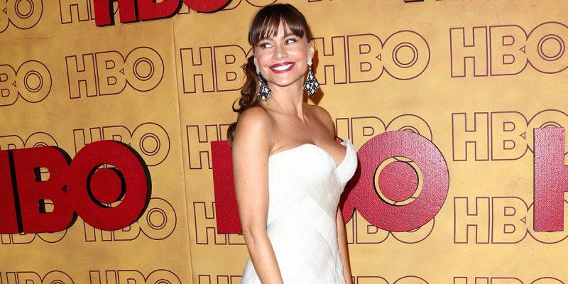 Emmy Vestidas Premios Los Las Mejor De exordCBWQ