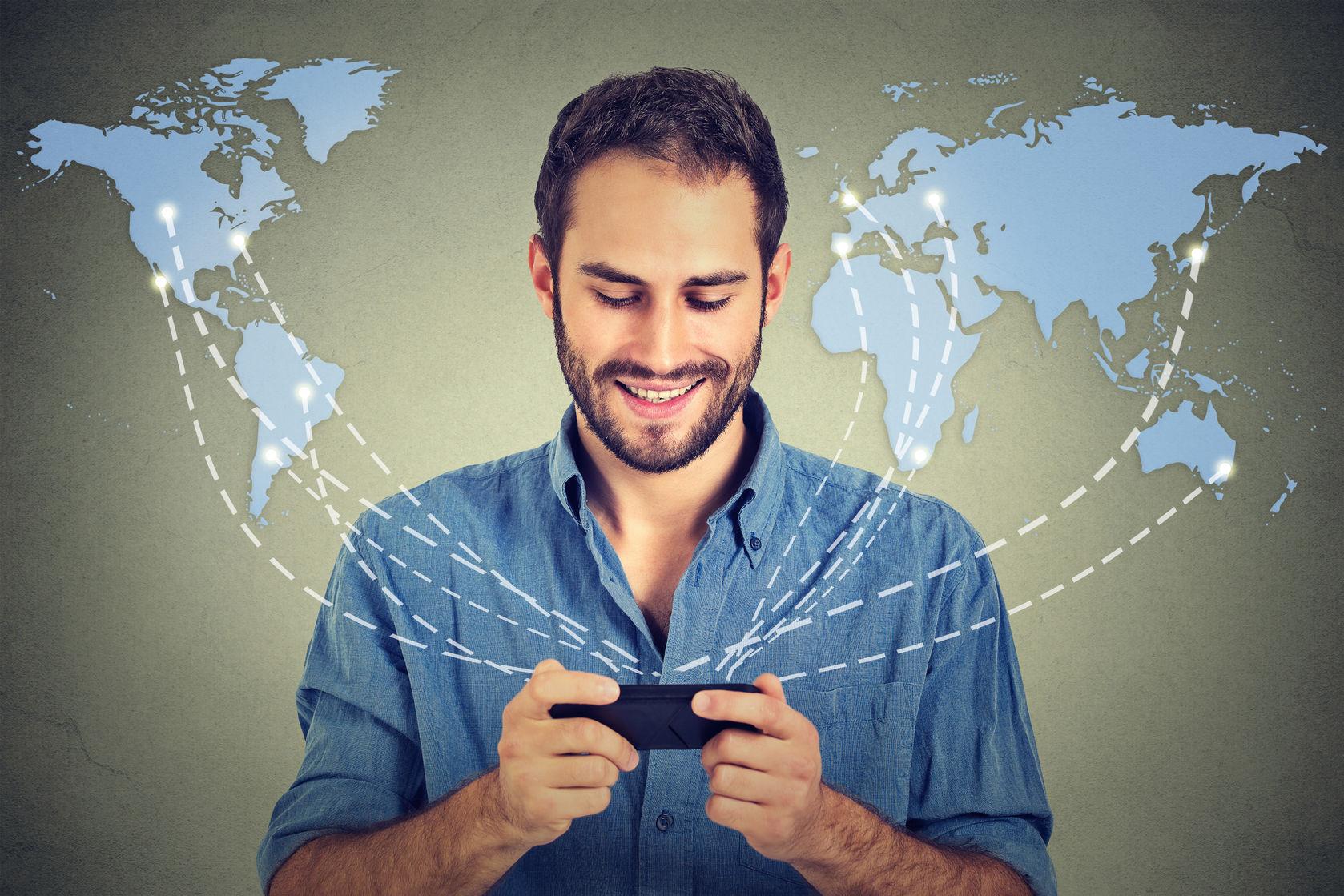 600 Zonas nuevas de wifi gratis tendrá el país