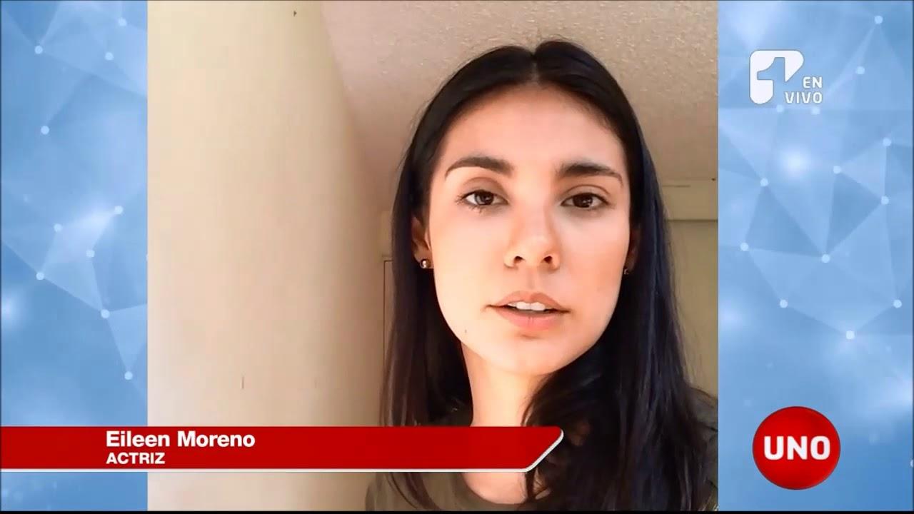 """""""Había violencia de los dos lados"""": mánager de Eileen Moreno entrega su polémica versión"""