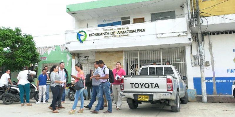Hospital Magangue