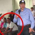 Vicepresidente y líder asesinado Tumaco