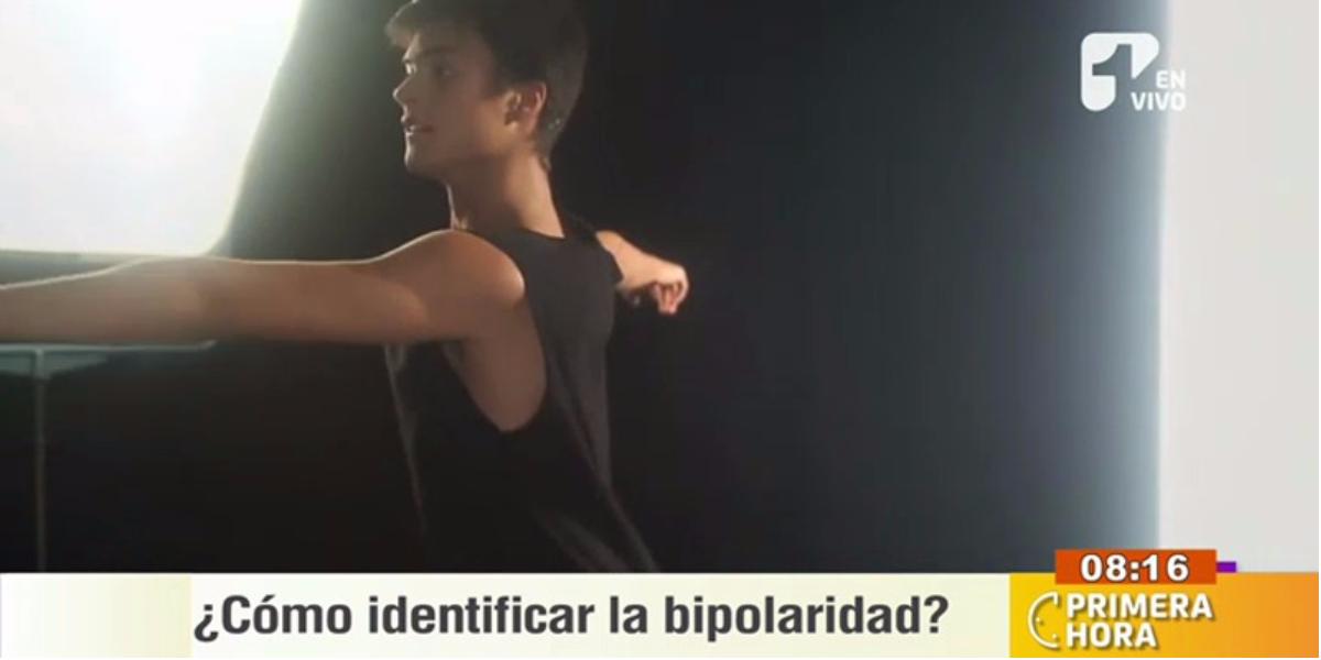 Así se puede identificar la bipolaridad - Foto: captura de pantalla.