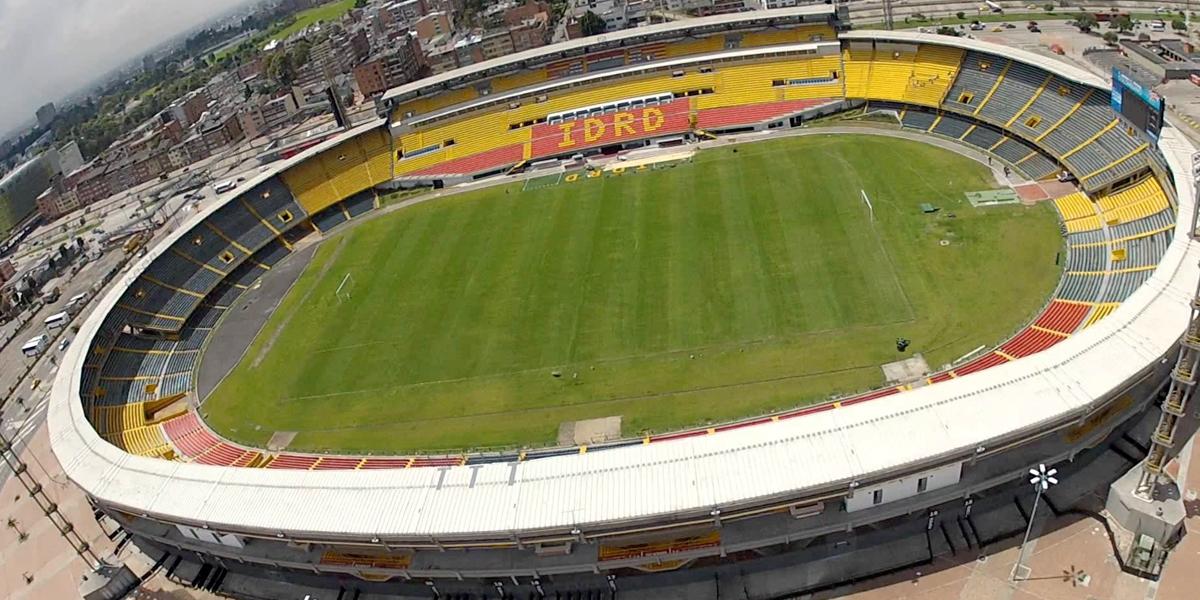 Colombia enfrenta prueba de fuego ante FIFA para ser sede de un mundial
