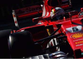 El dueño de la pole en la Fórmula 1 - Foto: Mark Thompson / GETTY IMAGES NORTH AMERICA / AFP