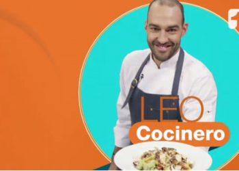 La receta de Leo en este martes - Foto: captura de pantalla.