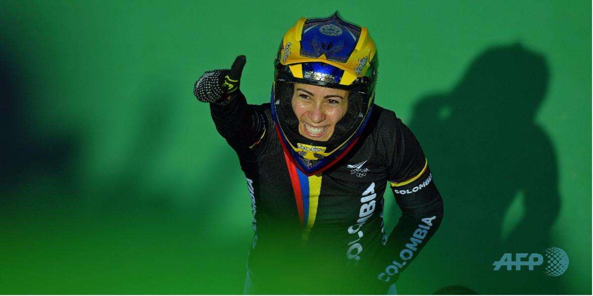 Las cinco noticias más destacadas en el mundo del deporte - Foto: CARL DE SOUZA / AFP