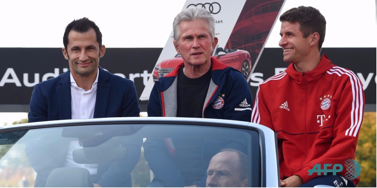 Thomas Müller habló del nuevo Bayern Múnich - Foto: Christof STACHE / AFP