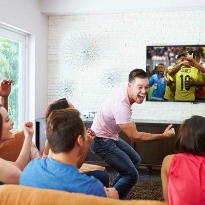 mundial fútbol televisión selección colombia rusia- 123rf afp