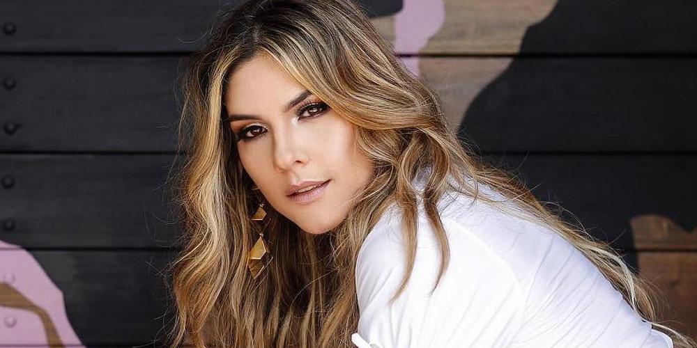 """Ella es Juliana Arango, la hermosa presentadora de """"Guerreritos"""""""