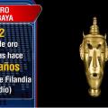 Un tesoro con valor histórico para Colombia - Foto: captura de pantalla.