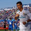 Cristiano Ronaldo salvó al Real Madrid y a Zidane - Foto: OSCAR DEL POZO / AFP