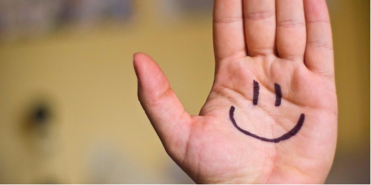Este 6 de octubre se celebra el día mundial de la sonrisa - Foto: tomada y por cortesía de commons.wikimedia.org