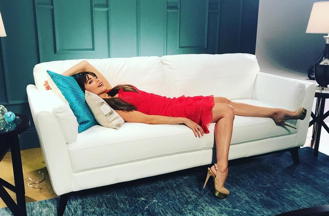 Esta es la foto por la que están criticando a Sofía Vergara