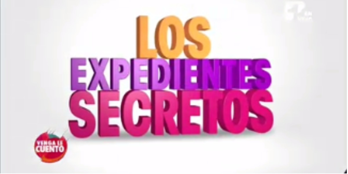 Expedientes Secretos: Kvrass.