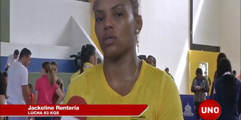 Jaqueline Rentería