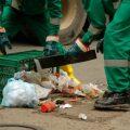 Licitación de basuras