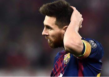 Barcelona pierde dos de sus figuras - Foto: ARIS MESSINIS / AFP