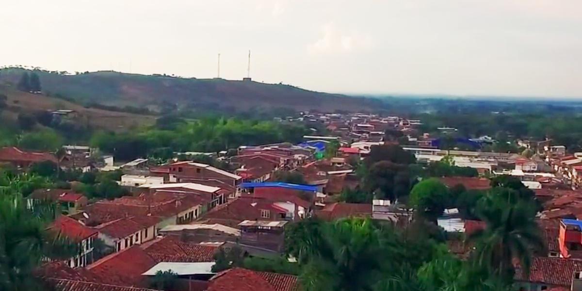 Atentan contra central hidroeléctrica en Caloto, Cauca