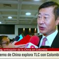 china tlc colombia