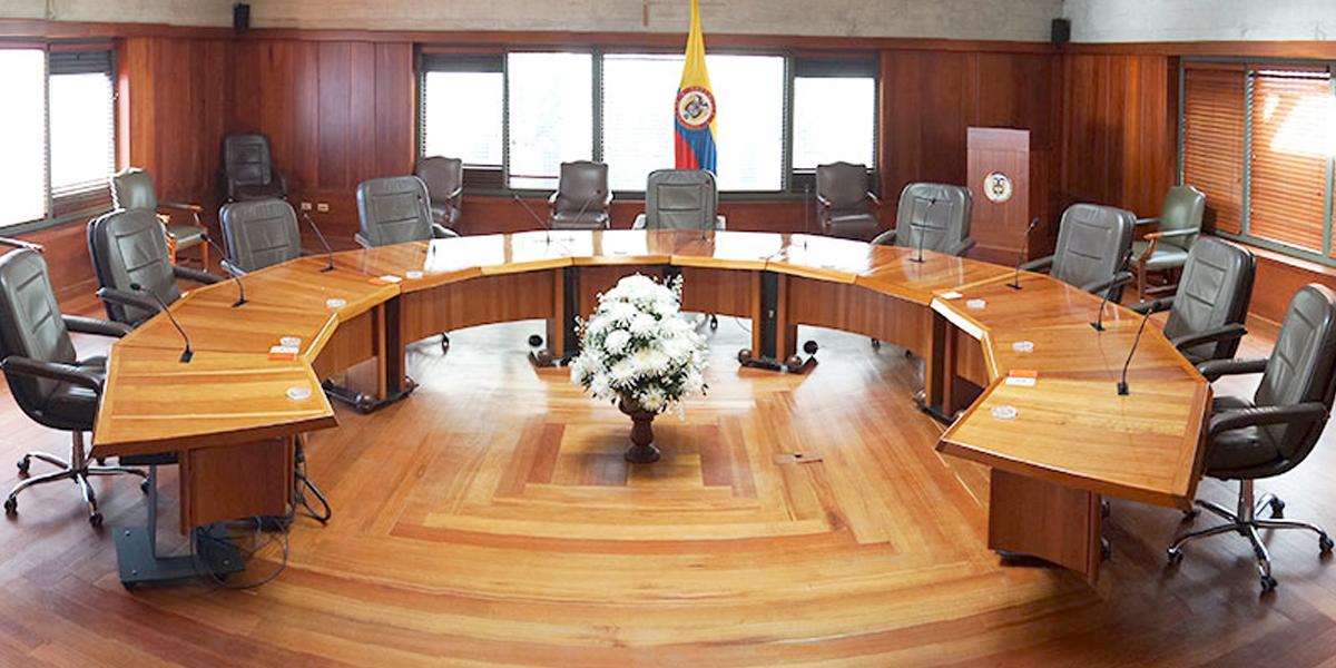 Corte Constitucional tumba delimitación de páramo de Santurbán