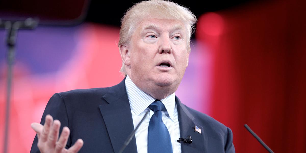 Presidente Trump declara a Corea del Norte estado patrocinador del terrorismo