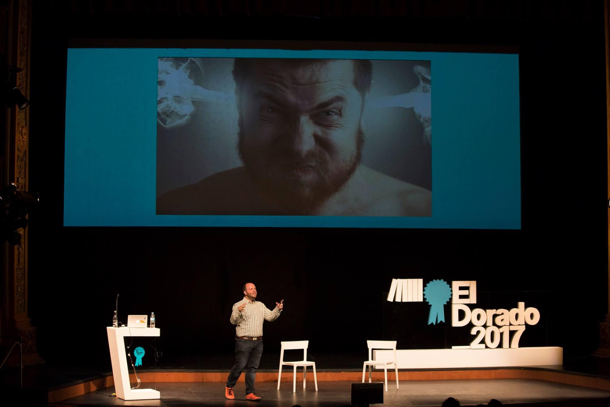 ElDorado, el festival que promueve el arte y la creatividad a nivel internacional