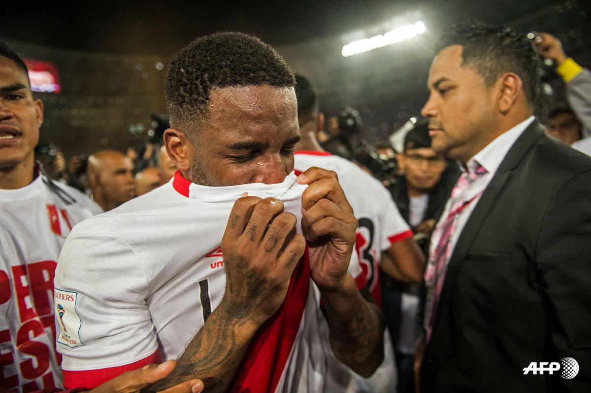 Ecuador continúa bajando en el ranking FIFA